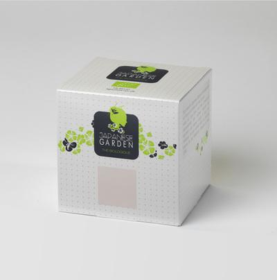 LGR Packaging - étui en carton compact