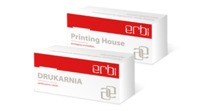 Erbi - pharmaceutical folding cartons