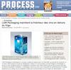 LGR Packaging - Juin 2017 - Freez BIB